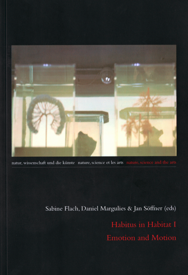 The Glass Veil Habitus in Habitat I, Emotion and Motion.